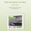 Taller de Edicin de Vdeo (I): Presentaciones Atractivas con Prezi