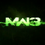 Cmo hacer las letras de &#8220;Call of Duty MW2-3&#8243; con Photoshop