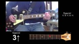 Guitarra eléctrica 5/5 – Every Breath You Take – Coda | #FlippedKawa