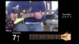 Guitarra eléctrica 4 de 5 – Every Breath You Take – Puente + Estribillo + Estrofa 3 + Final | #FlippedKawa
