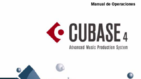 Video-tutoriales de Cubase 5