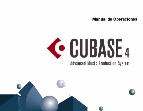 cubase 4