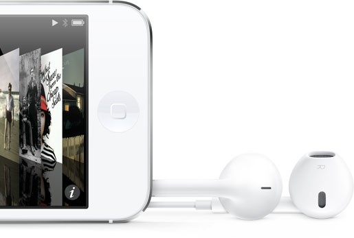 earpods