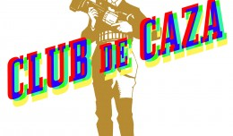 Logo Club de Caza