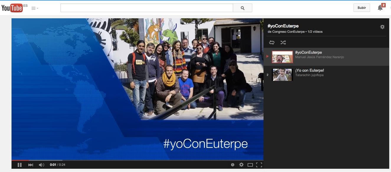 yoConEuterpe