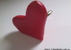 Cómo hacer una anillo con Fimo | Kreakawa