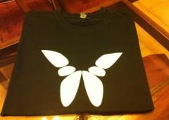 Cómo doblar una camiseta a la japonesa | KreaKawa