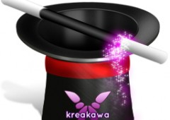 Cómo hacer un truco de magia fácil con dos monedas | Kreakawa