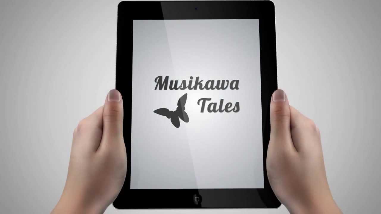 Promo Musikawa Tales