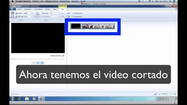 Edición de video 9 de 13 – Importación y trabajo con video 1/3 | #FlippedKawa