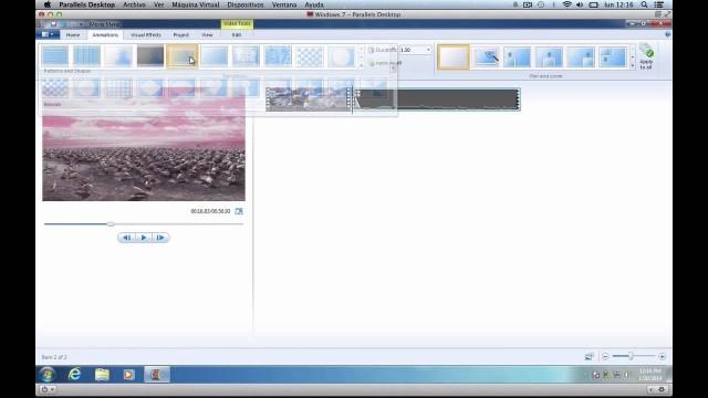 Edición de video 10 de 13 – Importación y trabajo con video 2/3 | #FlippedKawa