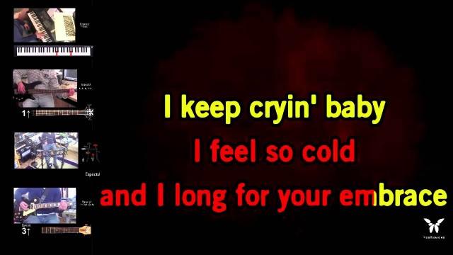Voz Karaoke – Every Breath You Take – Cover