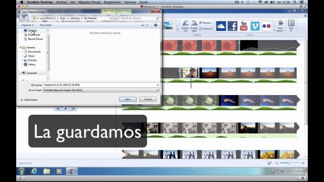 Edición de video 13 de 13: Funciones adicionales II – #FlippedKawa