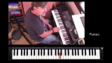 "Teclado / Piano 4 de 5 – ""Te entiendo"" Pignoise – Punteo – Cover – Tutorial | #FlippedKawa"