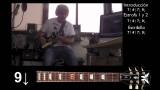 "Guitarra eléctrica 2 de 5 – ""Te entiendo"" @pignoise – Estribillo – Cover | #FlippedKawa"
