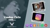 Voodoo Chile con Carmen Carvajal @_MaestraCarmen | #FlippedKawa @Musikawa