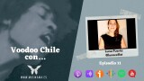 Episodio 11 – Voodoo Chile con Luna Puerta @lunacellist | #FlippedKawa