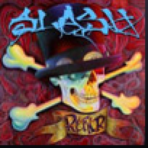 Nuevo disco de Slash (ex Guns N'Roses) gratis