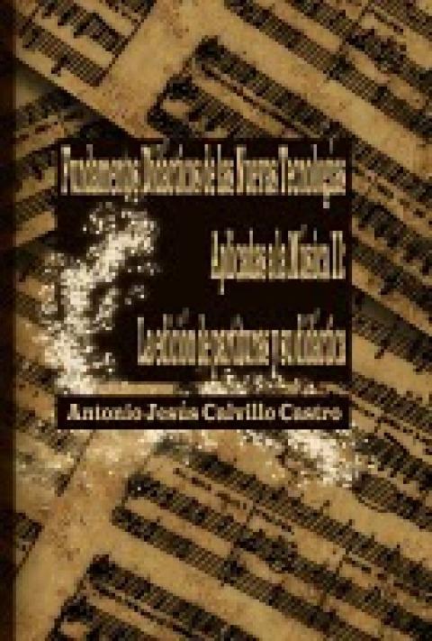 Colección Didáctica de la Informática Musical