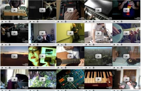 5 proyectos musicales colaborativos y en la nube