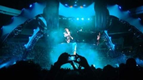 Musikawa y U2: Viaje a otra dimensión