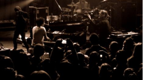 Jamie Cullum en San Sebastián por @Musicliveislife