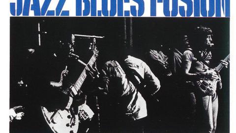 Un directo para no olvidar, Jazz Blues Fusion, John Mayall 1972
