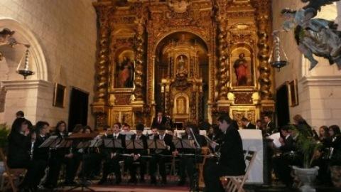 Entrevista con… ANTOÑI PÉREZ, directora de  la Escuela y Banda de Música de Luque