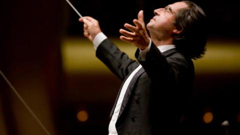La orquesta según Riccardo Muti