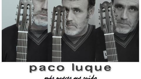 Entrevista con… Paco Luque