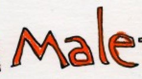 LA MALETA. Proyecto poético-musical