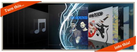 Limpia y organiza tu iTunes con Rinse