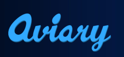 Aviary sound editor – Edición de sonido online y más