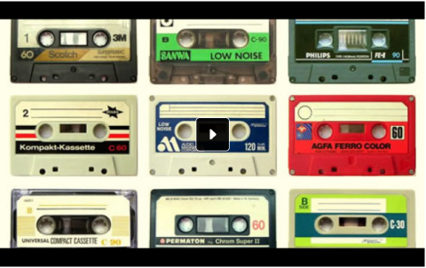 50 años del cassette [video]