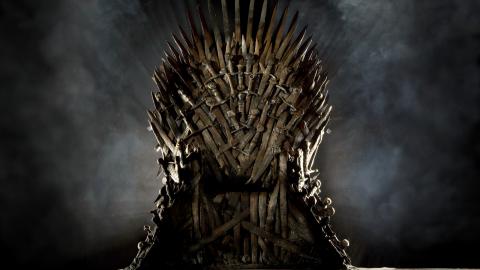 Juego de tronos – dos versiones, un mismo anhelo