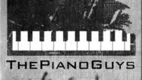 The piano guys – Youtube channel