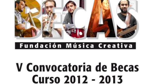 Becas de formación en jazz, rock, pop, flamenco y músicas del mundo | MusiKawa