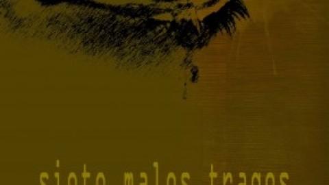 Siete malos tragos – Un libro de regalo para nuestros lectores   Musikawa