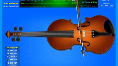 Algunos instrumentos virtuales para tocar y grabar | Musikawa