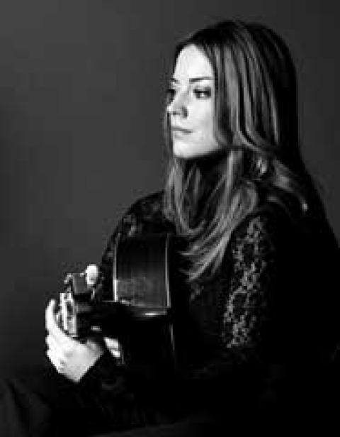 Laura González y José Rojo, dúo de guitarras flamencas