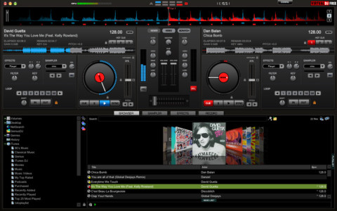 Virtual DJ para MAC gratis | Musikawa