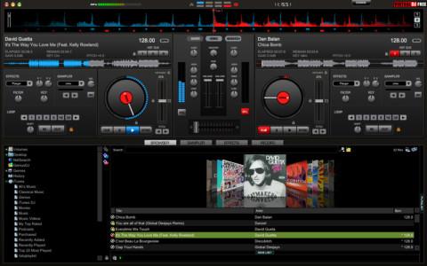 Virtual DJ para MAC gratis | Musikawa