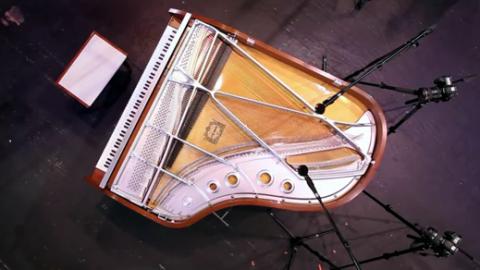 Lo que puede hacerse con una guitarra o un piano | Musikawa