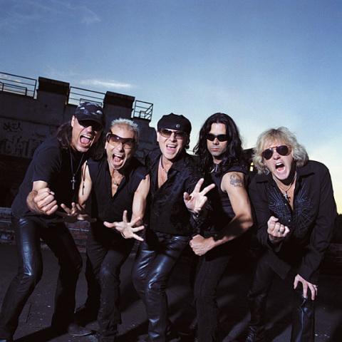 Still loving you – de Scorpions a Sonata Arctica | Musikawa