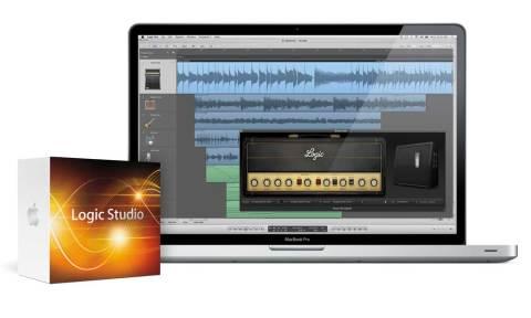 Videotutoriales de Logic Pro 9 | Musikawa