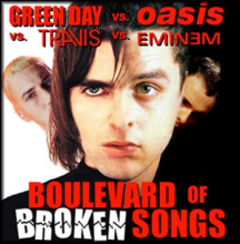 Boulevard of broken songs – Green Day | Musikawa