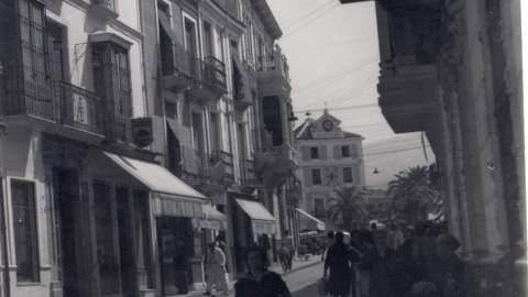 Recuperaciones de audio en Cabra – pregón callejero de los años 60 | Musikawa