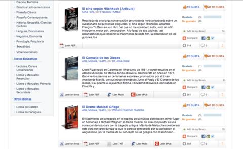 Ebooks de música gratuitos | Musikawa