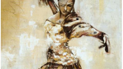 La mujer en el flamenco, por Zoraida Pérez [prezi] | Musikawa