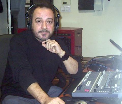 Entrevista con Jesús Pampín, técnico de sonido y músico | Musikawa